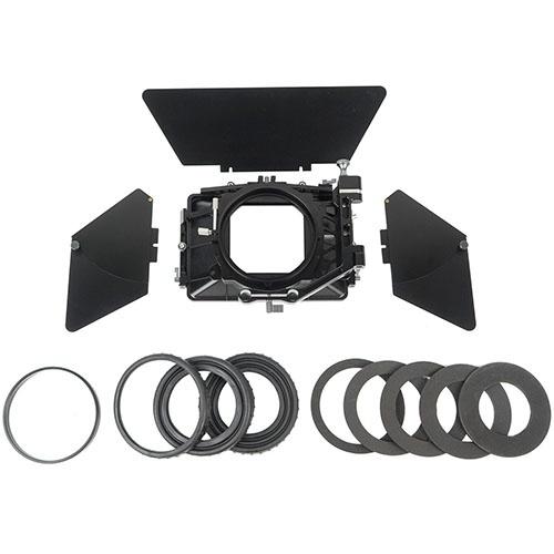 CAME-TV DSLR Rigs ABS 4 X 4 Matte Box