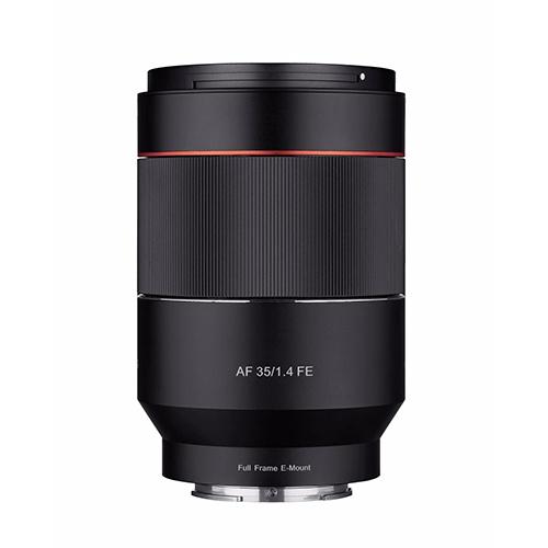SAMYANG AF 35mm F/1.4 Sony FE