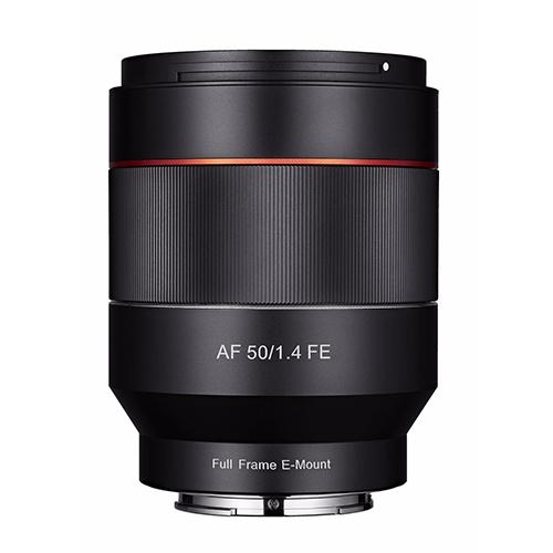 SAMYANG AF 50mm F/1.4 Sony FE