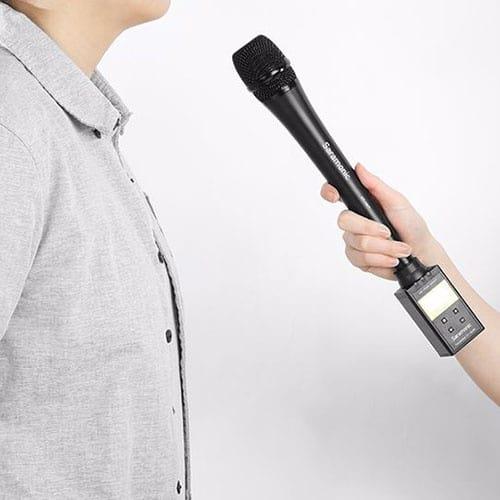 Saramonic SR-HM7 dynamický mikrofón (handka) s XLR