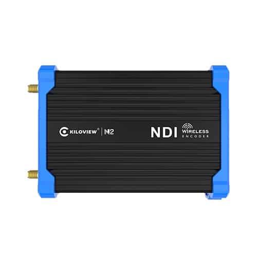 Kiloview N1 prenosný bezdrôtový enkóder SDI do NDI|HX