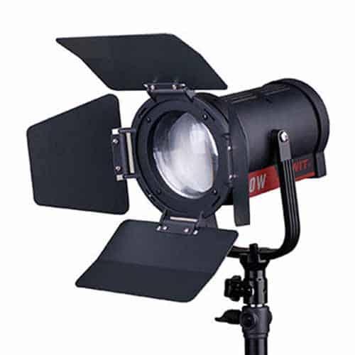 SWIT FL-C60D 60W fresnelový LED reflektor s vysokým jasom