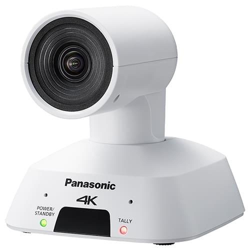 Panasonic AW-UE4 Profesionálna 4K POV PTZ kamera, biela