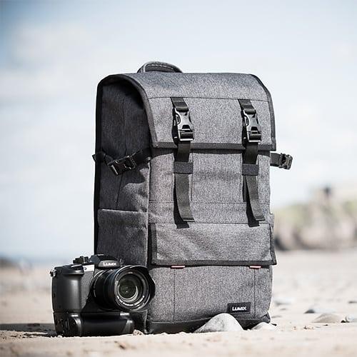 Panasonic DMW-PB10 Batoh pre fotoaparáty LUMIX