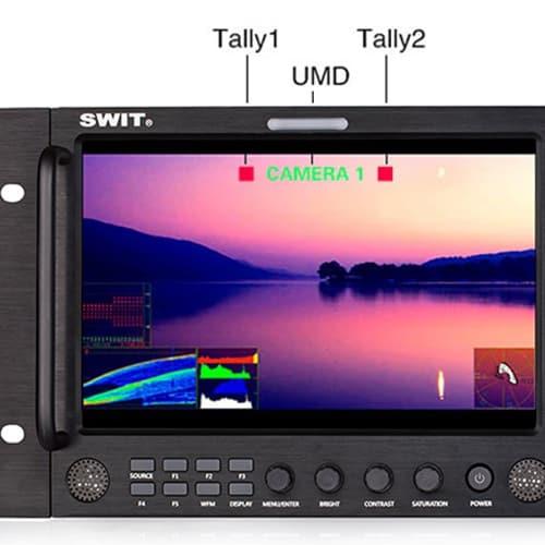 SWIT M-1093H (do racku)