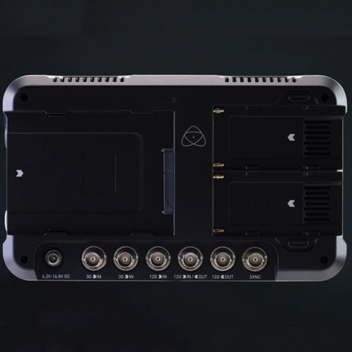 Atomos Shogun 7 4K HDR monitor & 4ch rekordér/switcher