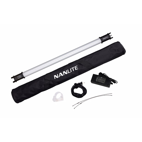 NANLITE PavoTube 15C RGBWW trubicové LED svetlo