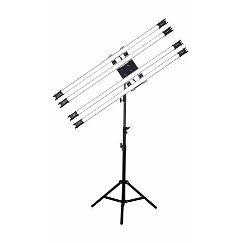 NANLITE PavoTube 30C 4-KIT RGBWW trubicové LED svetlo