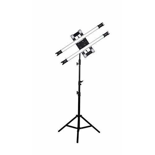 NANLITE PavoTube 15C 2-KIT RGBWW trubicové LED svetlo