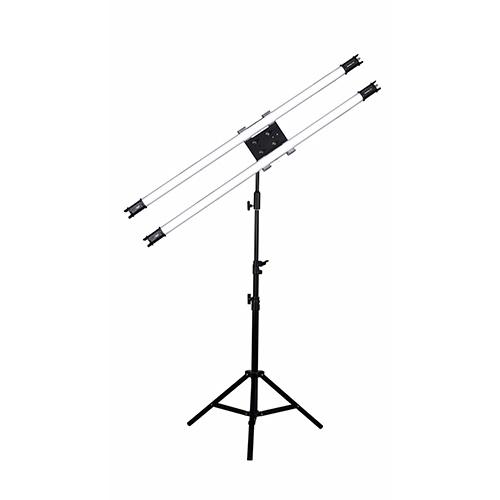 NANLITE PavoTube 30C 2-KIT RGBWW trubicové LED svetlo