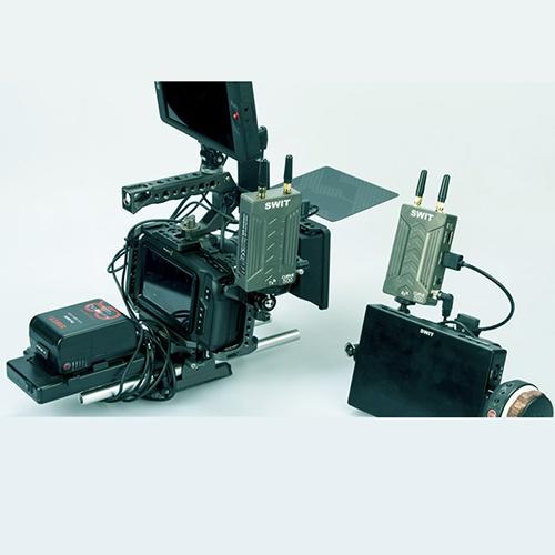 SWIT CURVE500 HDMI 150m Wireless System
