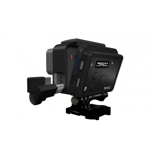 Timecode Systems SyncBac PRO for GoPro HERO6 & 7 bezdrôtový sync modul