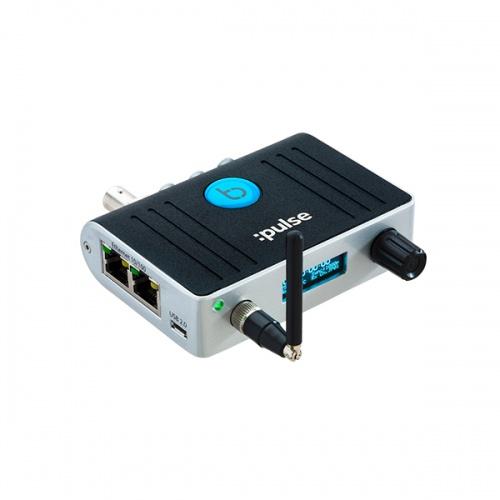 Timecode Systems :pulse bezdrôtový sync & diaľkový ovládač