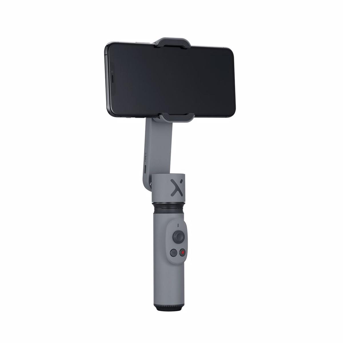 Zhiyun Smooth-X elektronický stabilizátor pre smartfón (šedý)