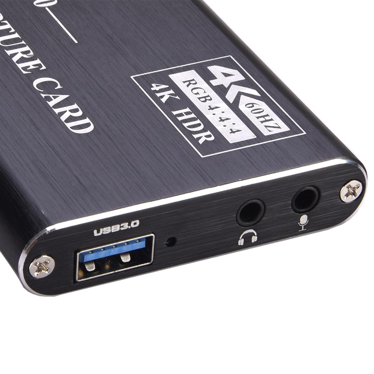 Vector HDMI rekordér do USB 3.0