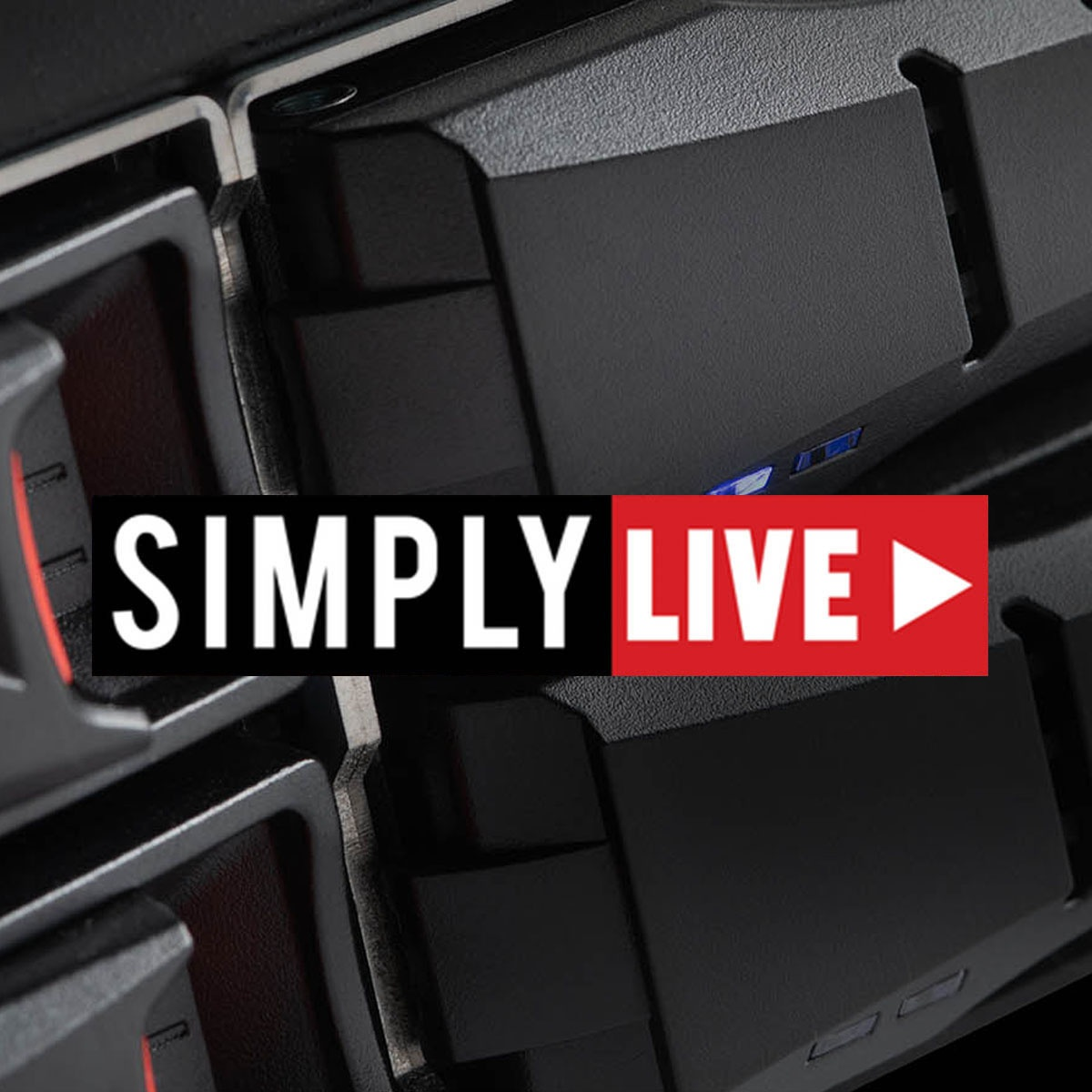 SIMPLYLIVE ViBox Server