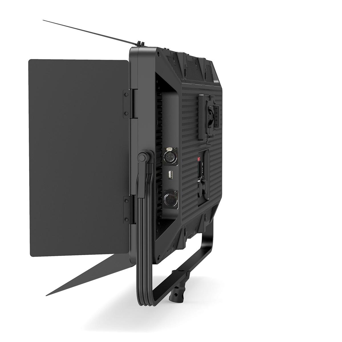SWIT CL-120D 120W štúdiové SMD LED panelové svetlo s DMX ovládaním