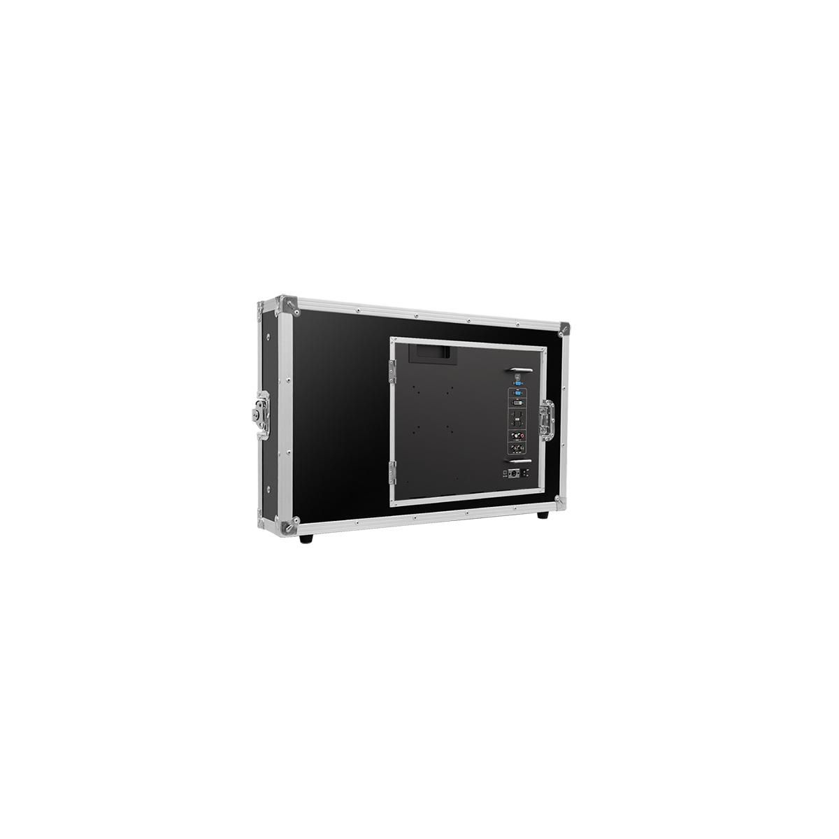 Prenájom - 4K field monitor s quad-split Lilliput BM280-4K