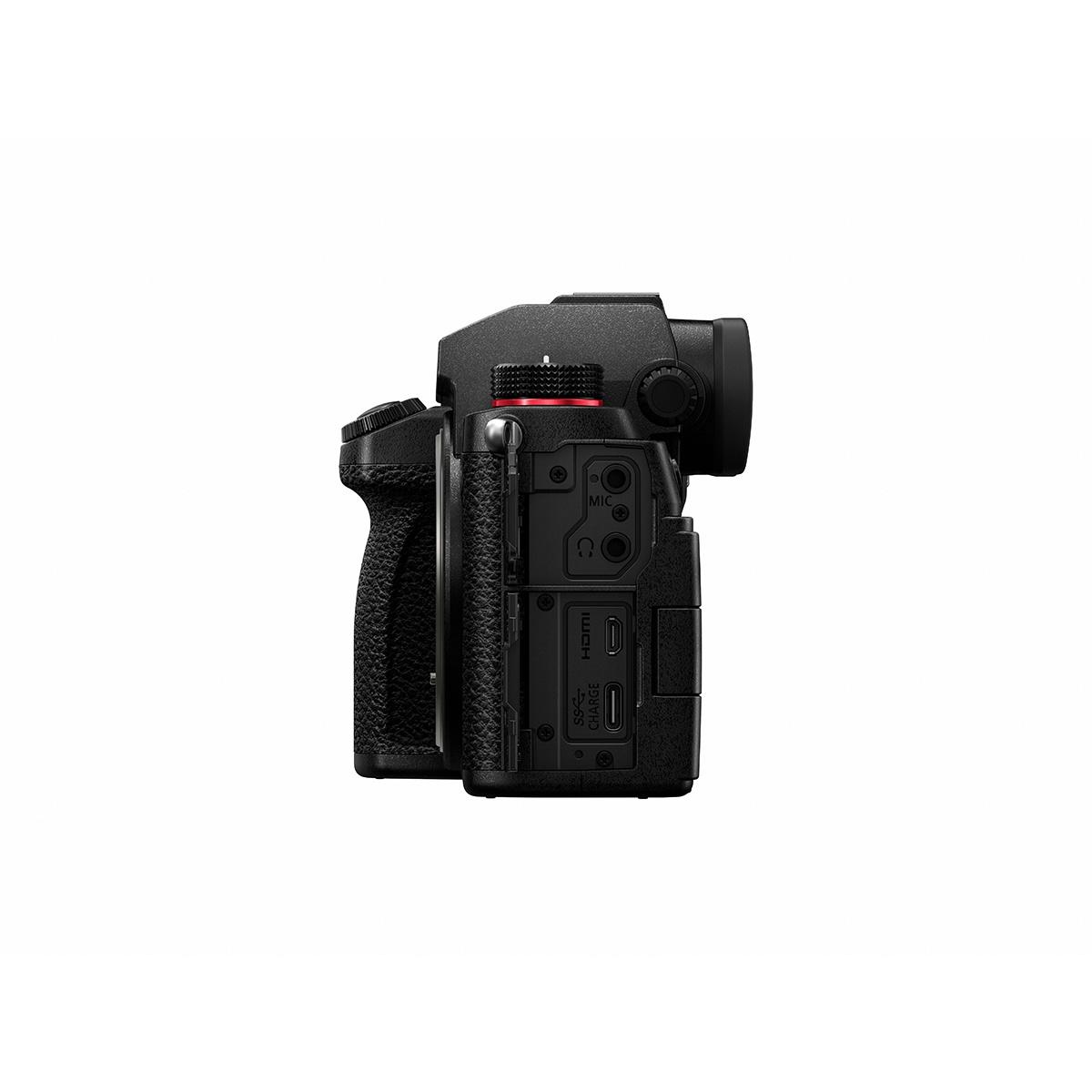 Panasonic LUMIX S5 s objektívom SIGMA 45mm F2,8 DG DN | Contemporary