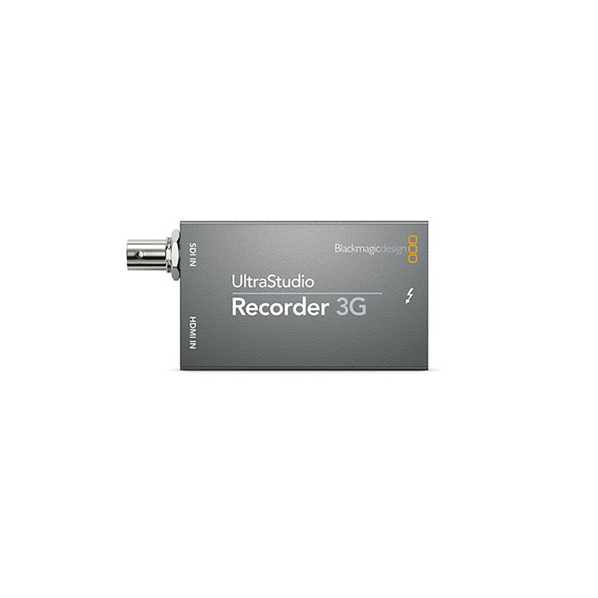 Blackmagic UltraStudio Recorder 3G