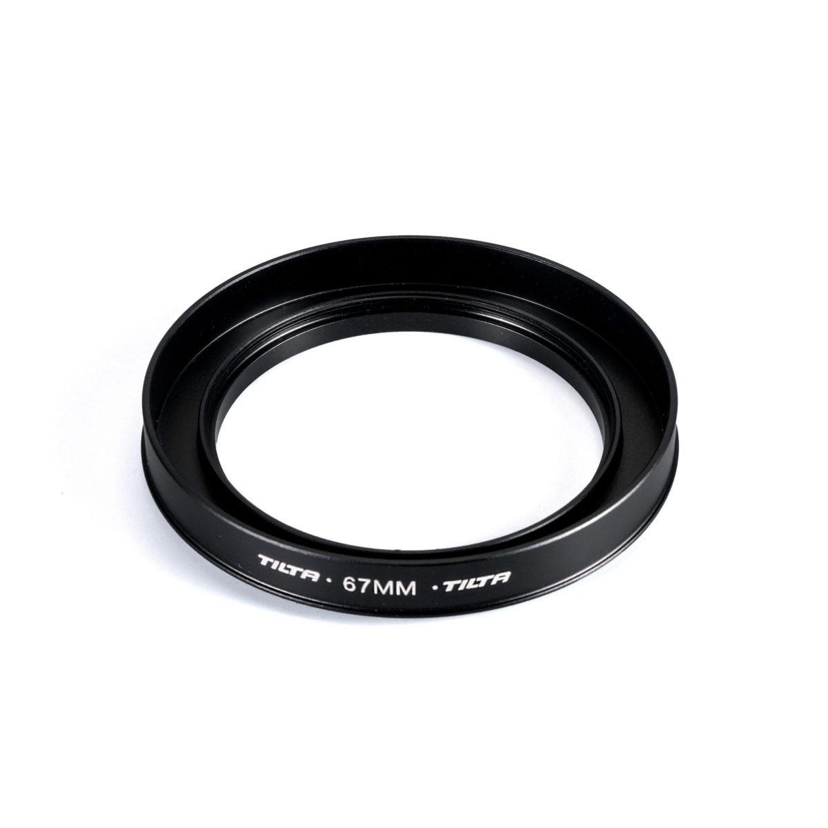 Tilta Tiltaing 67mm Adapter Ring for Mini Clamp-on MatteBox
